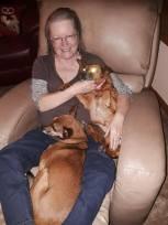 Susan dixie and zeph