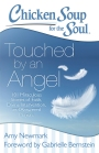 CSS Touched by an Angel front cover